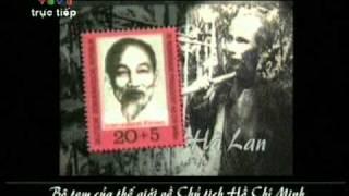Bài ca Hồ Chí Minh (ben nha rong 2010) - Hồ Quỳnh Hương