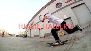 Hjalte Halberg Video Part
