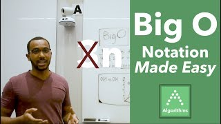 The Ultimate Big O Notation Tutorial (Time & Space Complexity For Algorithms)