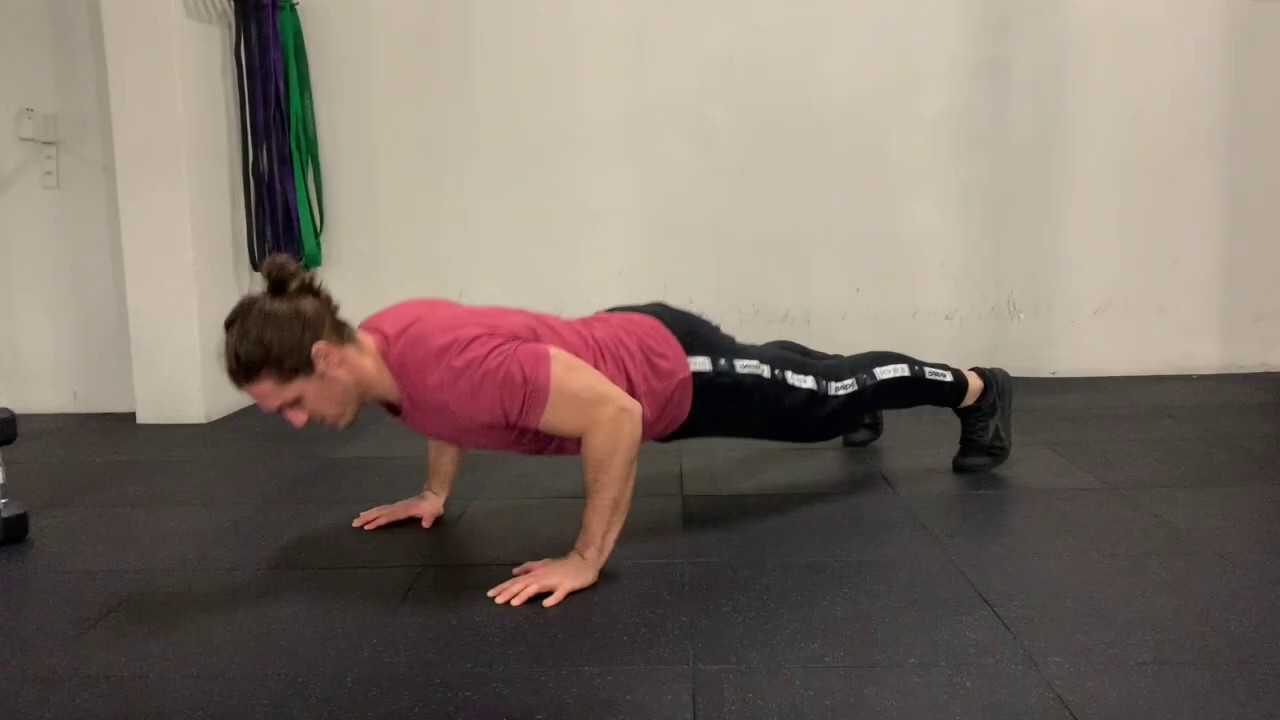 Tuesday / Partner Workout / CrossFit / Fitness / Cape Town