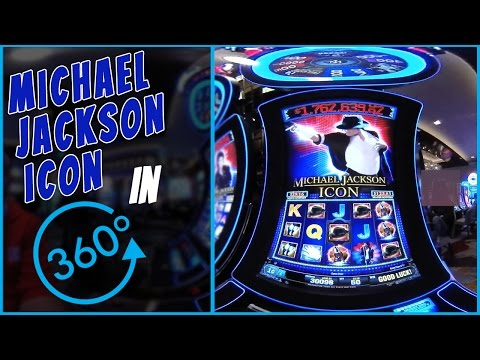 MICHAEL JACKSON in 360° ✦ Live Play at Cosmopolitan ✦ 360° Tuesdays