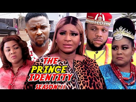 Download THE PRINCE IDENTITY SEASON 11&12 -(Trending New Movie)Destiny Etico 2021 Latest Nigerian Movie