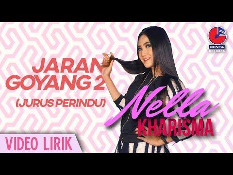 Nella Kharisma - Jaran Goyang 2 (Jurus Perindu) [Official Video Lirik]