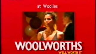 UK Gold 2 - EastEnders Advert Break (24th August 2000)