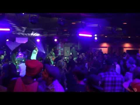 (9/26/14) Accident Prone Full Set live at Shaka's
