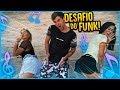 1 VS TODOS: DESAFIO DO FUNK!! [ REZENDE EVIL ]