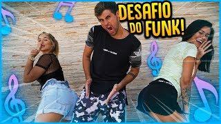 Baixar 1 VS TODOS: DESAFIO DO FUNK!! [ REZENDE EVIL ]