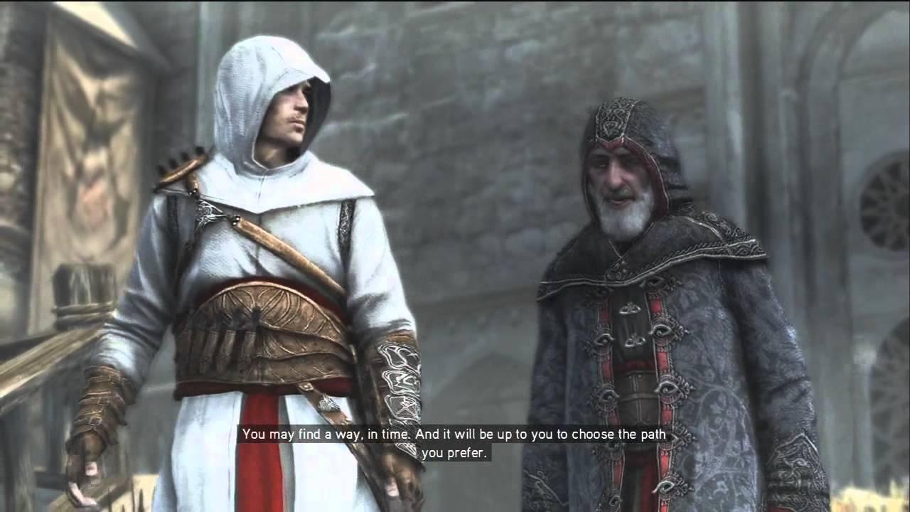 Assassin's Creed Revelations Walkthrough Part 20 ...