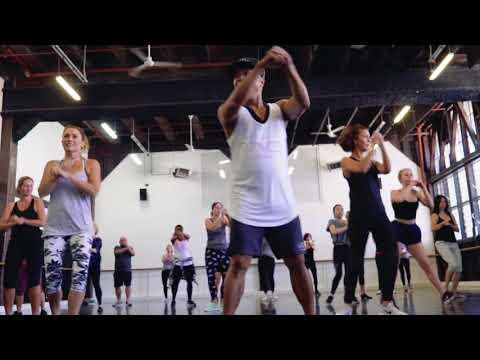 Sydney Dance Company Studios