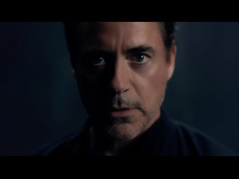 Robert Downey Jr presents the OnePlus 7 Pro
