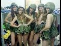 Israeli military women busted on Facebook