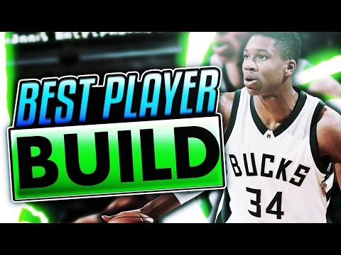 BEST PLAYER BUILDS IN NBA 2K17 FOR EVERY POSITION & ARCHETYPE • ULTIMATE BEST BUILD TUTORIAL