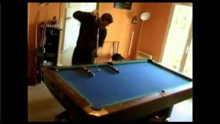 The 276 best Pool and Billiard trickshots on youtube (part 4/4)