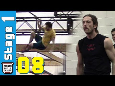 Stage 1 Part 8 (Isaac Caldiero, Lorin Ball, Chris DiGangi, Mike Meyers)【NNL S3 Finals】