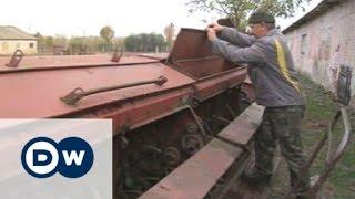 Modernisierung der ukrainischen Landwirtschaft | Wirtschaft