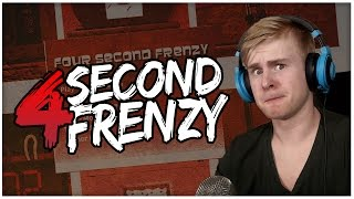 Four Second Frenzy | Gratis Spil | Stress!