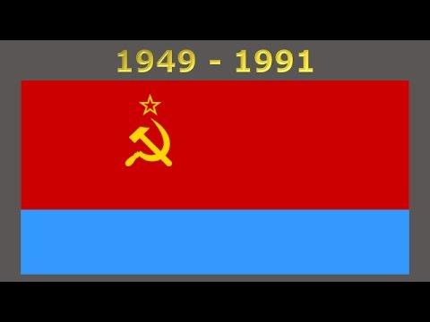 History Of The Ukrainian Flag Youtube