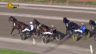 Vidéo de la course PMU PRIX E3 UTTAGNINGSLOPP - HINGSTAR (LOPP 4)