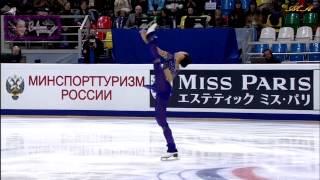 浅田真央選手の2011-12シーズンのショートプログラム「シェヘラザード」...
