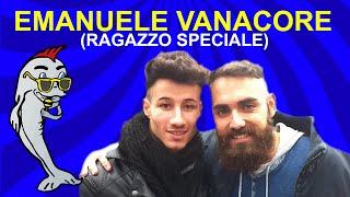 Profilo Pubblico - Emanuele Vanacore (Ragazzo Speciale) thumbnail