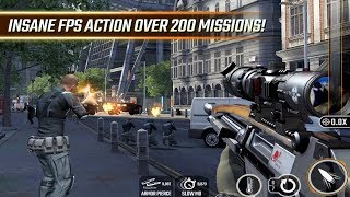 Sniper Strike – FPS 3D Shooting Game Android Gameplay screenshot 3
