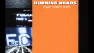 Watch Burning Heads Not Guilty video