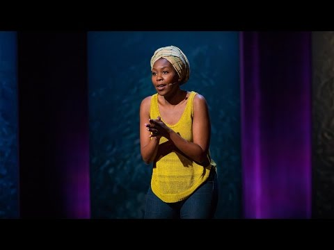 If a story moves you, act on it | Sisonke Msimang