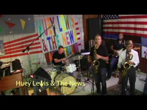 Huey Lewis & The News - Soulsville (Live) mp3