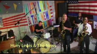 Huey Lewis & The News - Soulsville (Live)