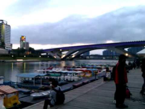 Xindian River, Taiwan