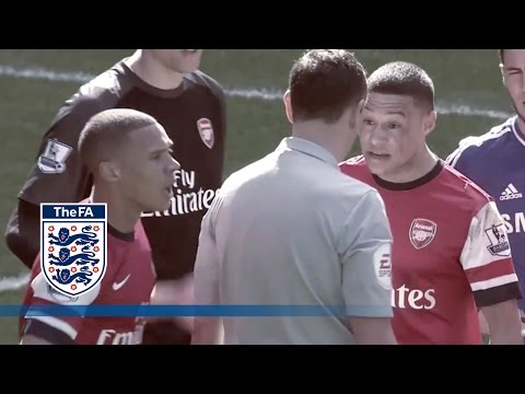 FA Rulebook - Mistaken Identity streaming vf