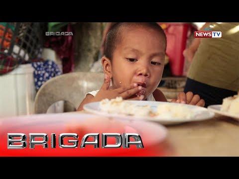 Brigada: Pilipinas, self-sufficient ba sa produksyon ng bigas? thumbnail