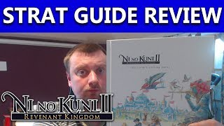 Ni No Kuni 2 | Future Press Collector