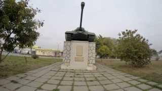 Джанкой, осень 2015(Небольшое видео о Джанкое, в котором мне довелось побывать этой осенью. Очень милый городок, на долю которо..., 2015-11-05T21:05:24.000Z)