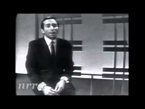 """Al Martino """"I Love You Because"""" & """"We Could"""""""