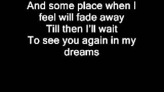 In My Dreams James Morrison