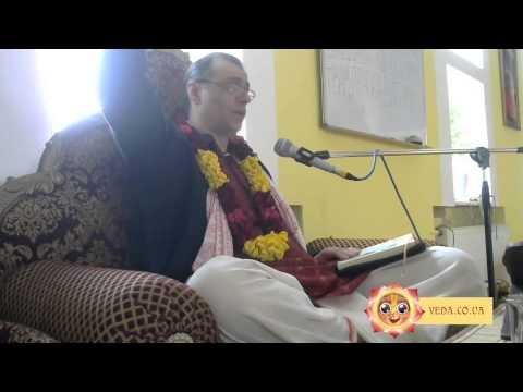 Шримад Бхагаватам 4.13.25 - Дваракарадж прабху
