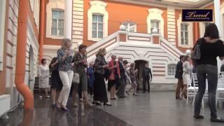 Конференция Интехмед Петропавловская крепость(, 2015-08-23T12:29:37.000Z)