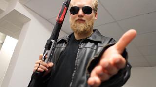 Terminator 2: Judgement Day Sweded!