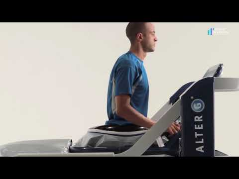 Anti Gravity treadmil