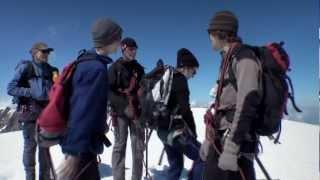 Bergsteigen, Alpinisme, Alpinismo