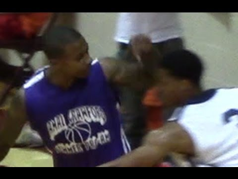 Isaiah Thomas Mix: Jamal Crawford Pro Am 2013 (PG Sacramento Kings)