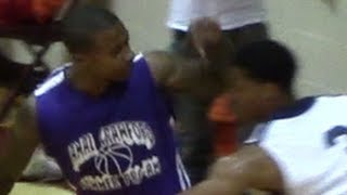 Isaiah Thomas Mix: Jamal Crawford Pro Am 2013 (PG Sacramento Kings)