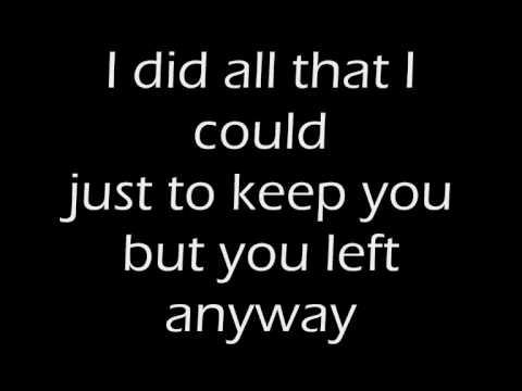 Addicted-Simple Plan Lyrics
