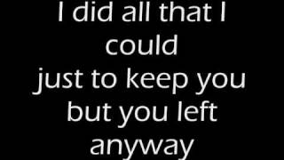 Addicted-Simple Plan Lyrics