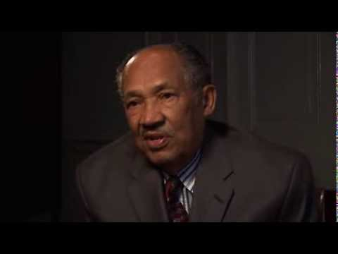 Eugene Allen: The White House Butler Who Served Eight ...