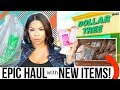 DOLLAR TREE HAUL OCTOBER 2017 NEW BOLERO PRODUCTS FOR FALL + MY DOLLAR STORE FAVORITES