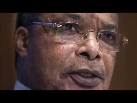 Chronique d'Afrique Noire : La problématique du changement de constitution au Congo Brazzaville