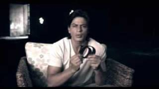 Shah Rukh Lead India video
