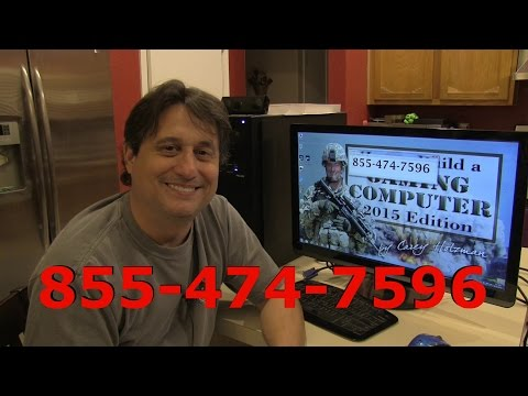 It's Your Turn – Scam A Scammer! 855-474-7596 other numbers in video description
